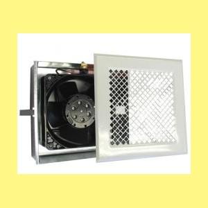 Rejilla de ventilaci n con motor chimeneas belloren - Rejillas de ventilacion para banos ...